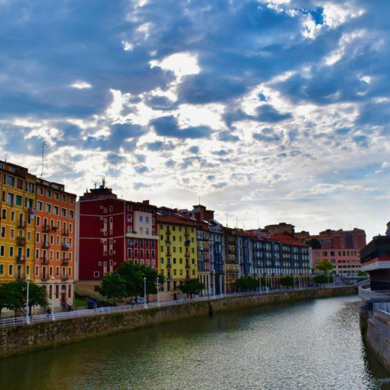 110 - Bilbao una ciudad cambiante 1