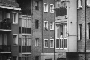 122 - Desde mi balcón viendo pasar el tiempo