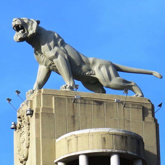 137 - Ruge el tigre