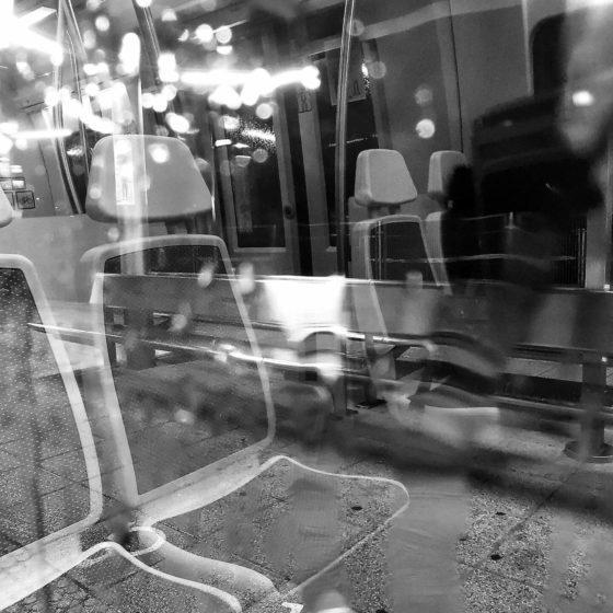 141 - En el tren