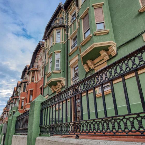 145 - Barrio de Irala