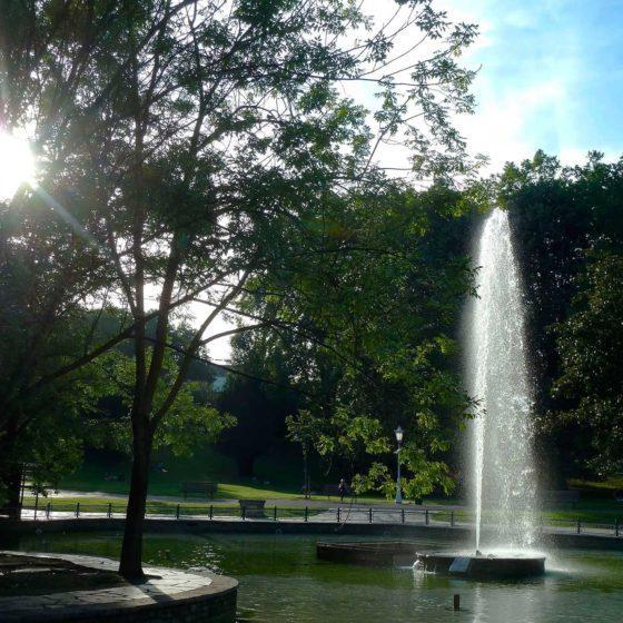 55 - Parque de Doña Casilda Iturrizar