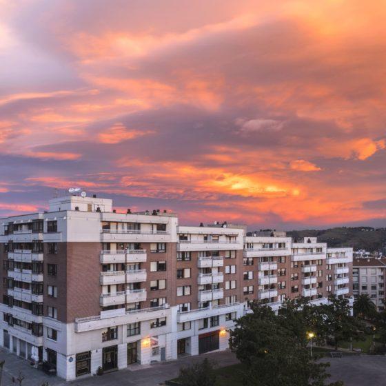 88 - Bilbao desde casa. El infierno en el cielo.